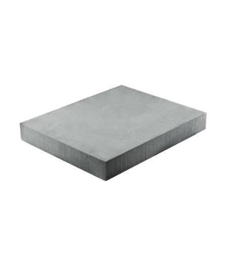 Seattle Sports 1-Inch Foam That Fits Foam Plank, Gray
