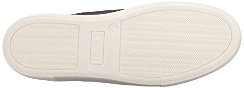 Nero Scarpe White Modern Off Basse Ginnastica Black Swiss High K Donna da T8aqq4