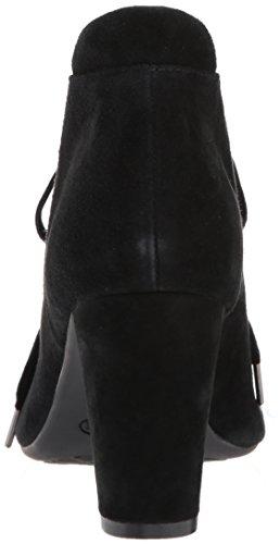 Road Scholar schwarzem Aerosoles Wildleder Boot Fashion Womens aus F5xZwaqR7