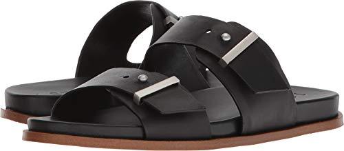 1.State Women's Ocel Dual Strap Sandal, Black 7 B(M) US