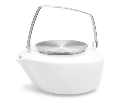Blomus Teapot, Porcelain