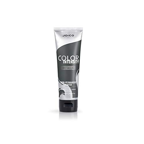 Joico Intensity Semi-permanent Pewter, 4 Ounce