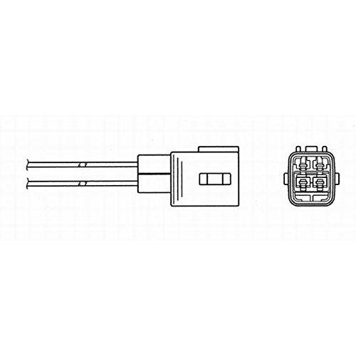 NGK 7916 Lambda Sensors:
