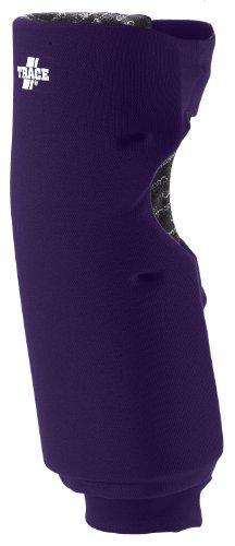 Adams USA Trace Long Style Softball Knee Guard (Medium, ()