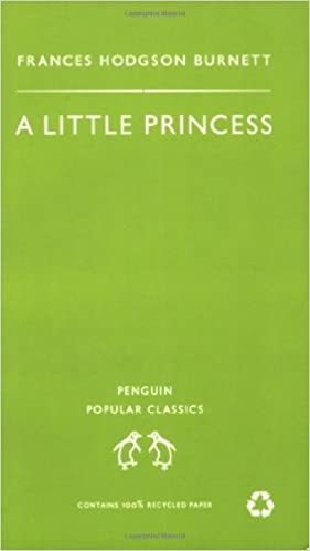 A Little Princess Penguin Popular Classics English And Spanish