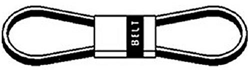 83120 New Mower Drive Belt made to fit Bush Hog TH60-03 TH60-02 TH60-01