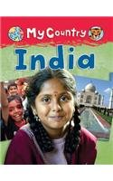 India (My Country) ebook