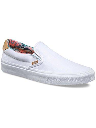 Vans Ua Slip-On 59, Zapatillas para Hombre (c&l) dolphins/true white