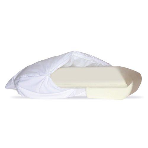 Deluxe Comfort Fiberfill Cozy Cover for Sleep Better ()