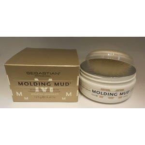 Sebastian Molding Mud (Sebastian Molding Mud Sculpting Fiber Cream 4.4 oz)