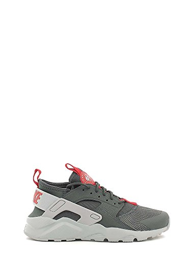 Nike 847569-005, Zapatillas de Trail Running para Niños Gris (Anthracite / Wolf Grey / Gym Red)