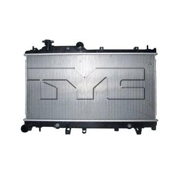 TYC 13293 Replacement Radiator for Subaru