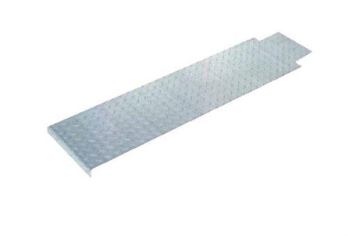 Magline Inc Gemini Senior Snap-on Deck Plate for an Alumi...