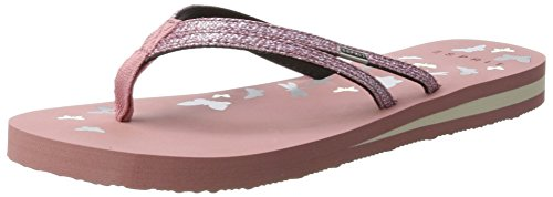 Esprit Diva Butterfly, Mules para Mujer Rosa (Old Pink)
