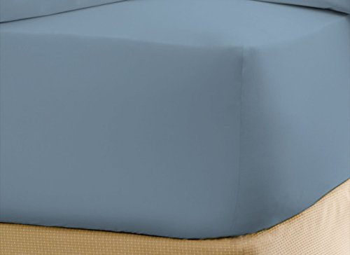 King Fitted Bottom Sheet - 8