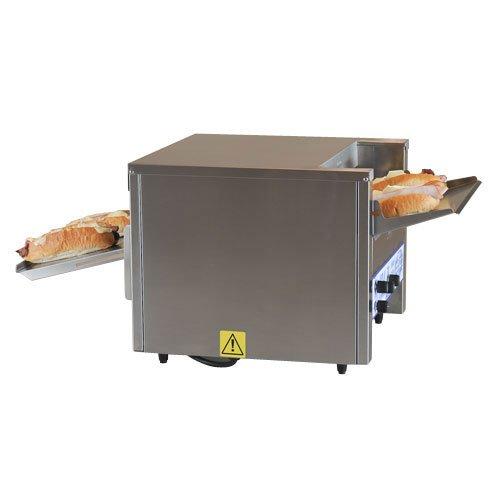 Belleco  - 300 Slice/Hr Finishing Oven
