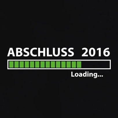 TEXLAB - Abschluss 2015 Loading - Langarm T-Shirt, Herren, Größe XXL, marine