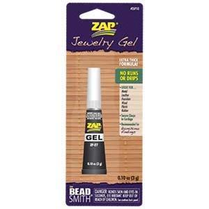 ( Zap Jewelry Gel (0.10 ounces))