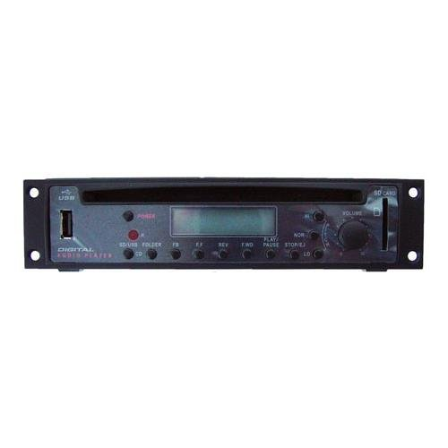 Rolls HR72 CD MP3 Player
