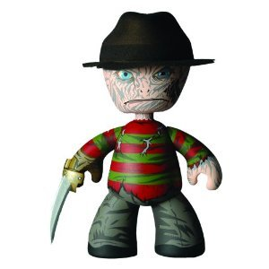 A Nightmare on Elm Street: Freddy Krueger Mez-Itz Figure]()