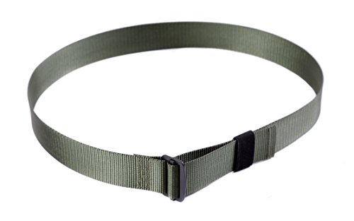 Raine Military BDU Belt, Olive Drab ()