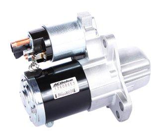 ACDelco 12608653 GM Original Equipment Starter ADW12608653