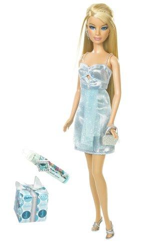 Smackers Birthday Barbie