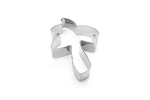 Fox Run 2410 Palm Tree Cookie Cutter, 3-Inch, Stainless -