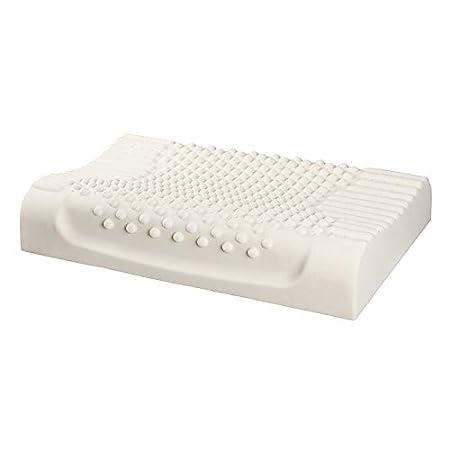 Pillow Almohada viscoelástica, Almohada Cervical Reduce Dolores ...