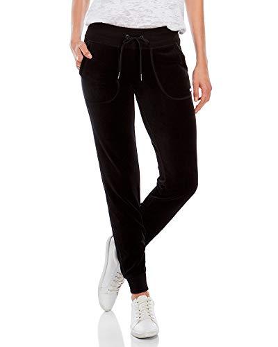 Calvin Klein Womens New 1279 Black Casual Pants XL ()