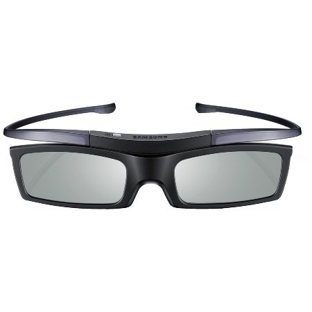 Samsung SSG-5100GB 3D glasses For all 3D TV D- E-& F-series,