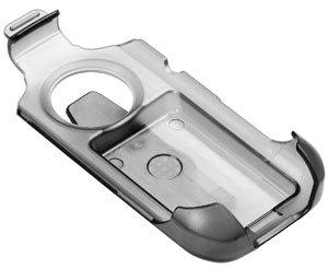 - LG MHIY0006501 enV VX9900 Belt Clip Holster - Smoke Clear by LG