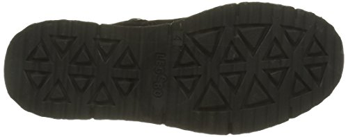 Legero Campania, Zapatillas de Estar por Casa para Mujer Negro - Schwarz (Schwarz 00)
