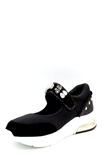 Jo Sneakers Black B18011 Liu Mujer dRT1n0Adq