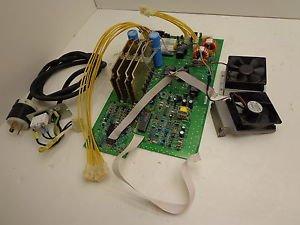 Board Apc - APC 640-0734G APC SU2200RMXLNET Pcb Main Control Board 640-0734G