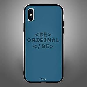 iPhone X Be Original