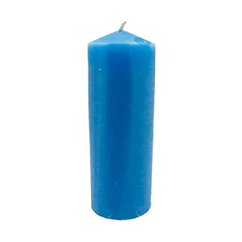 LCL velas velon Color Azul Claro