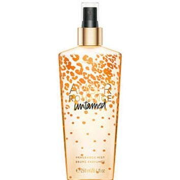 Amber Romance Fragrance Mist Untamed Vs Fantasis New Look by Victoria s Secret