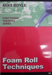 Foam Roll Techniques DVD