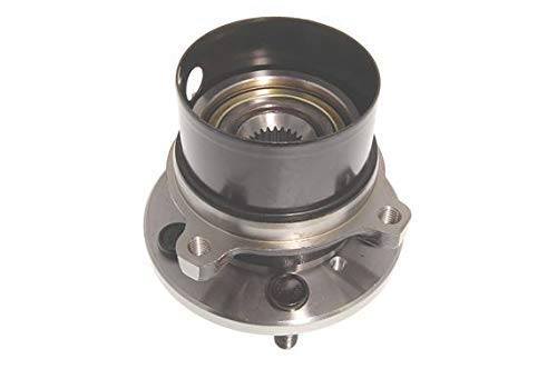 LAND ROVER - Hub Assy Front RH Part# FTC3226