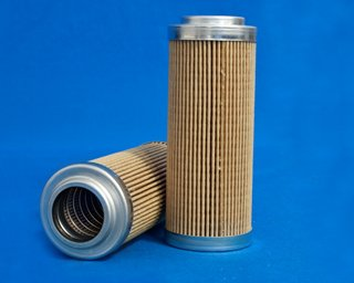 Killer Filter Replacement for ARMY-NAVY AN62354A 25 MIC Pack of 4