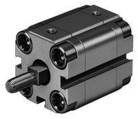 Festo 156759 advulq-12 –  10-a-p-a Compact cilindro Festo Ltd
