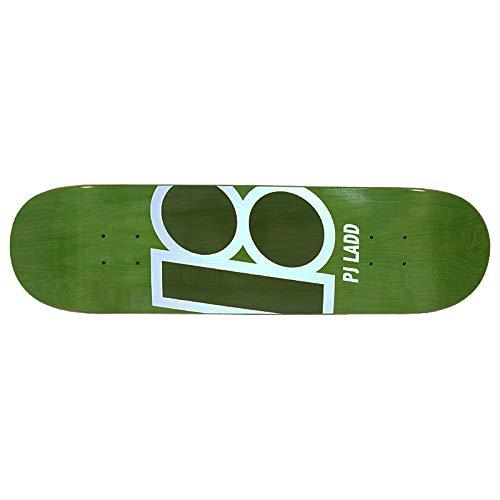 宅配 プランビー (PLAN B) B07PJS7BGP STAINED (PLAN PJ LADD B) 8.0 スケートボード スケボー デッキ B07PJS7BGP, 北諸県郡:d3c79e8b --- kickit.co.ke