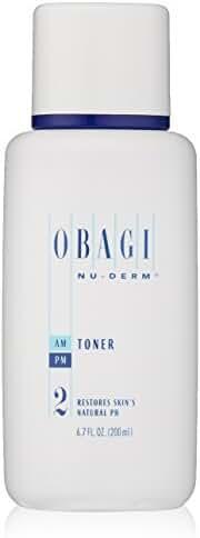 Obagi Nu-Derm Toner, 6.7 fl. oz.