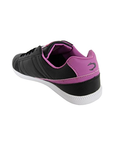 de NEGRO JOHN W 15V femme Chaussures CARDAN SMITH pour sport ZnTZzS
