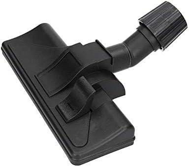 Boquilla de suelo aspirador universal 32-38mm con junta de goma negra A353: Amazon.es: Hogar