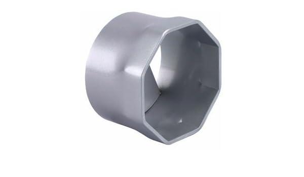"3//4/"" Drive M1927 3-13//16/"" 8-Point Axle Nut Socket"