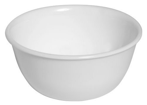 USA Corelle Livingware 12 Ounce Bowl Winter Frost White Set Of 4 11stree