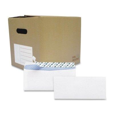 (QUA69122B - Redi-Strip Security Tinted Envelope)