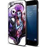 jack and sally iphone case - Nightmare Before Christmas Jack and Sally for Iphone and Samsung Galaxy Case (iPhone 6/6s black)